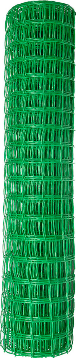 Красиво оформить и украсить садово-огородный участок при проведении  ландшафтных работ призваны специальные высококачественные долговечные  газонные, садовые и заборные сетки Grinda. Различные цвета, а также размеры  и формы ячеек способны воплотить любые творческие замыслы, а  высококачественный атмосферостойкий пластик обеспечит длительный срок  службы изделий. Применяется в качестве декоративного ограждения на  садово-огородных участках (поддержка вьющихся растений, ограждение  птичников, декорирование стен беседок, арок). Специальный морозостойкий  пластик обеспечит долговечность изделия и облегчит установку.- Высота:  1 м.- Цвет: зеленый.- Длина: 10 м.- Размер ячейки: 60х60 мм. - Материал изделия: полиэтилен.