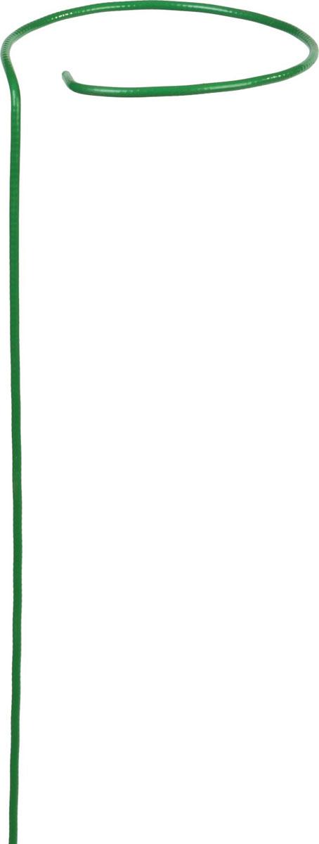 Вспомогательный садовый инвентарь Grinda создаст максимально комфортные условия для роста растений. Применяется для поддержки растений и придания им необходимой формы. Прочность конструкции обеспечивается использованием стальной проволоки диаметром 5 мм. Порошковая окраска изделия для защиты от коррозии. Размер: 15х30 см. Материал: стальная проволока диаметром 5 мм, окрашенная порошковой краской.