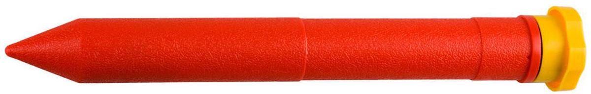 Различные вспомогательные инструменты и изделия служат для создания максимально комфортных условий работы в саду. Используется для борьбы с грызунами, кротами, сусликами, мышами, землеройками и т.д. Излучает низкочастотные звуковые волны с интервалом в 40–45 сек. Грызуны, обладающие обостренным слухом, улавливают вибрацию почвы и покидают ближайший к отпугивателю район обитания (500 кв. м). При производстве изделия применены самые качественные современные материалы.
