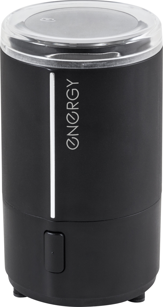Energy EN-107, Black кофемолка