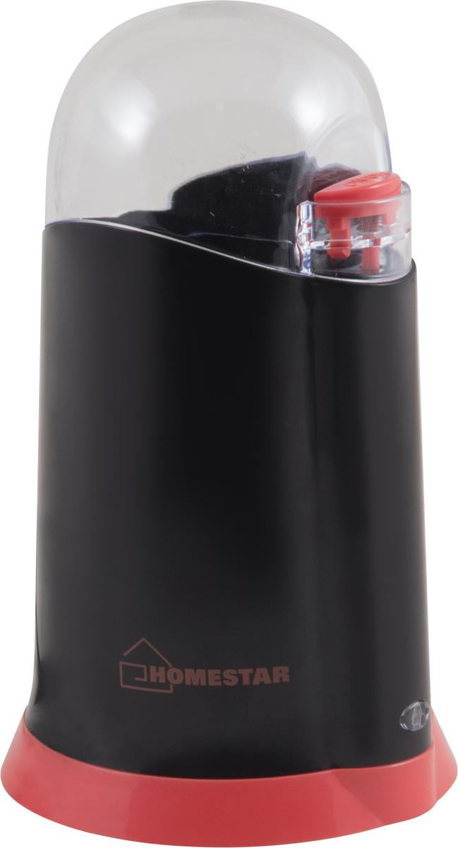 HomeStar HS-2008, Black кофемолка