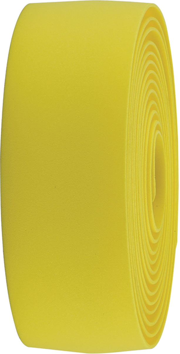 Обмотка руля BBB RaceRibbon, цвет: желтый