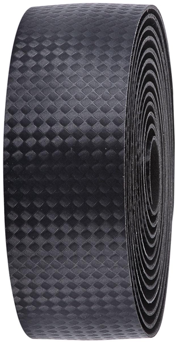 Обмотка руля BBB RaceRibbon Carbon, цвет: черный
