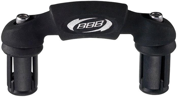 Руль для велосипеда BBB AeroFix Bridge Adapter