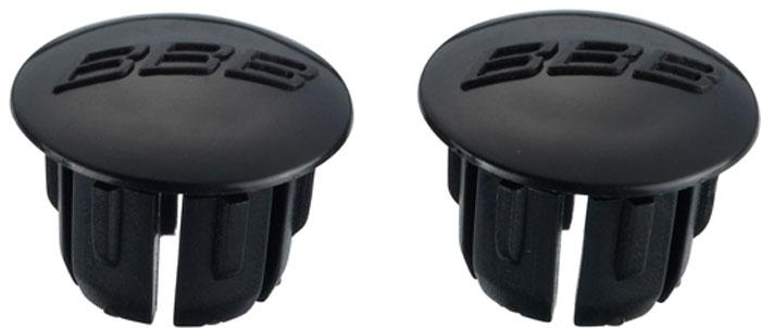 Заглушки для грипс BBB End Caps, 2 шт