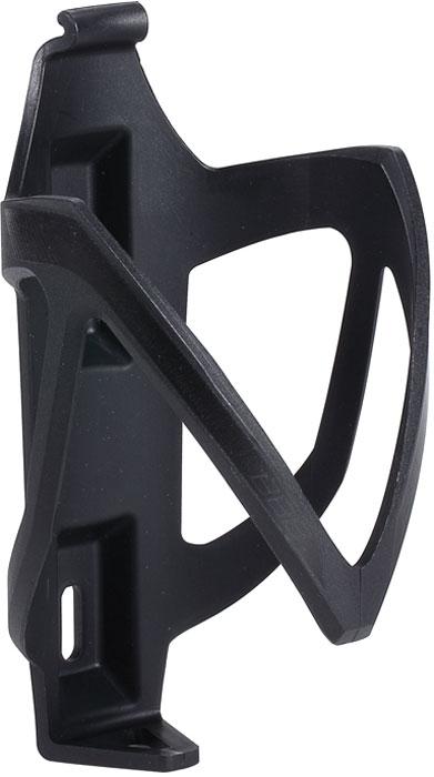 Флягодержатель BBB CompCage, цвет: черный