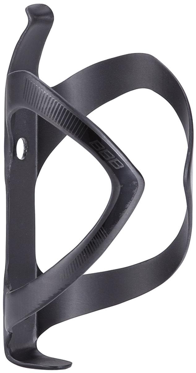 Флягодержатель BBB FiberCage UD Carbon, цвет: матовый черный, черныйBBC-37Матовый флягодержатель из карбона (волокна ненаправленного плетения) Уникальный дизайн надежно держит флягу и позволяет быстро и легко ее доставать. Черные алюминиевые болты. Вес: 24 грамма.