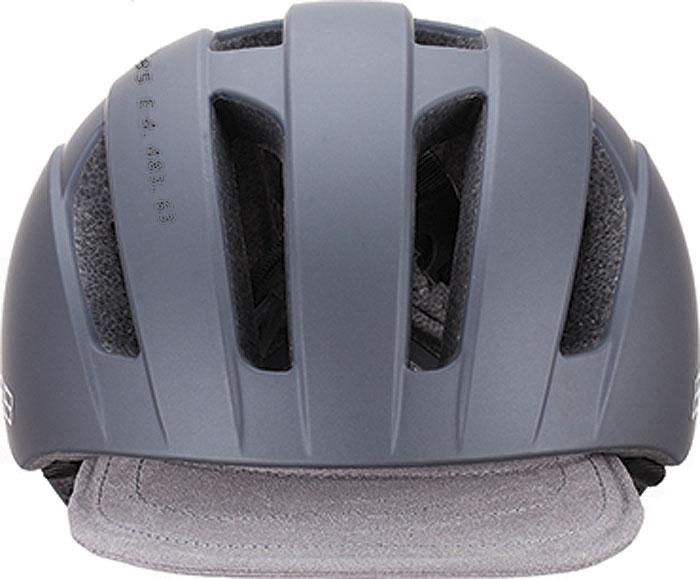 Катание по городу тоже требует надежной защиты, но, само собой, хотелось бы при этом еще и отлично выглядеть. Шлем Metro с 10 вентиляционными отверстиями сохранит вашу голову в комфорте и безопасности. И выглядит просто отлично. Особенности: - Интегрированная конструкция. - 10 вентиляционных отверстий. - Отверстия для вентиляции в задней части шлема для оптимального распределения потоков воздуха. - Настраиваемые ремешки для максимально комфортной посадки. - Простая в использовании система настройки TwistClose, можно настроить шлем одной рукой. - Съемные мягкие накладки с антибактериальными свойствами и возможностью стирки. - Размер: M (52-58 cм) и L (56-61 cм).
