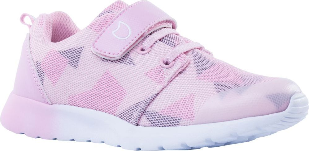 Кроссовки для девочки Котофей, цвет: розовый. 644181-71. Размер 33