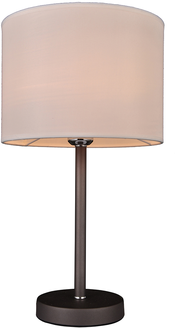 Настольная лампа Natali Kovaltseva, 1 х E14, 40W. 75005/1T ANTI GRAY75005/1T ANTI GRAYКлассический стиль зародился еще в античные времена. Классика вне времени. Такие люстры пользуются особой популярностью среди ценителей изысканности и роскоши. Светильники в стиле классика самый любимый декоративный элемент мировых интерьер-дизайнеров.Светильники данной серии от Natali Kovaltseva имеют очень практичный и функциональный дизайн, отличное качество и простота в эксплуатации. Срок службы этих светильников превышает десятилетие. Размеры: D28 x H49 cm