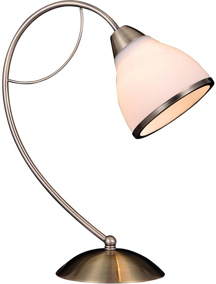 Настольная лампа Natali Kovaltseva, 1 х E27, 40W. 75048/1T ANTIQUE75048/1T ANTIQUEКлассический стиль зародился еще в античные времена. Классика вне времени. Такие люстры пользуются особой популярностью среди ценителей изысканности и роскоши. Светильники в стиле классика самый любимый декоративный элемент мировых интерьер-дизайнеров.Светильники данной серии от Natali Kovaltseva имеют очень практичный и функциональный дизайн, отличное качество и простота в эксплуатации. Срок службы этих светильников превышает десятилетие. Размеры: D30 x H41 cm