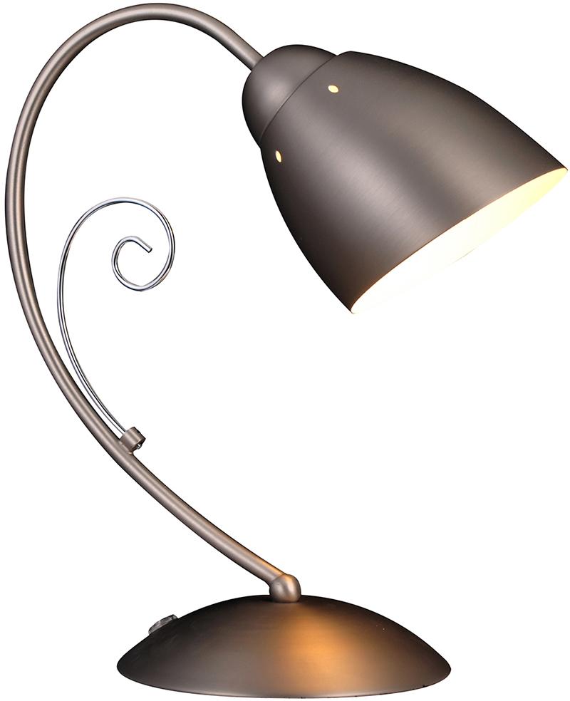 Стиль модерн характеризуется изогнутыми, несимметричными и грациозными линиями. Очень стильно данные светильники смотрятся в интерьере, в основе которых лежат нестандартные решения.  Если Вы любитель всего оригинального, нового, неизбитого, то светильники коллекции Natali Kovaltseva направления МОДЕРН – это Ваш выбор! Размеры: D27 x H33 cm