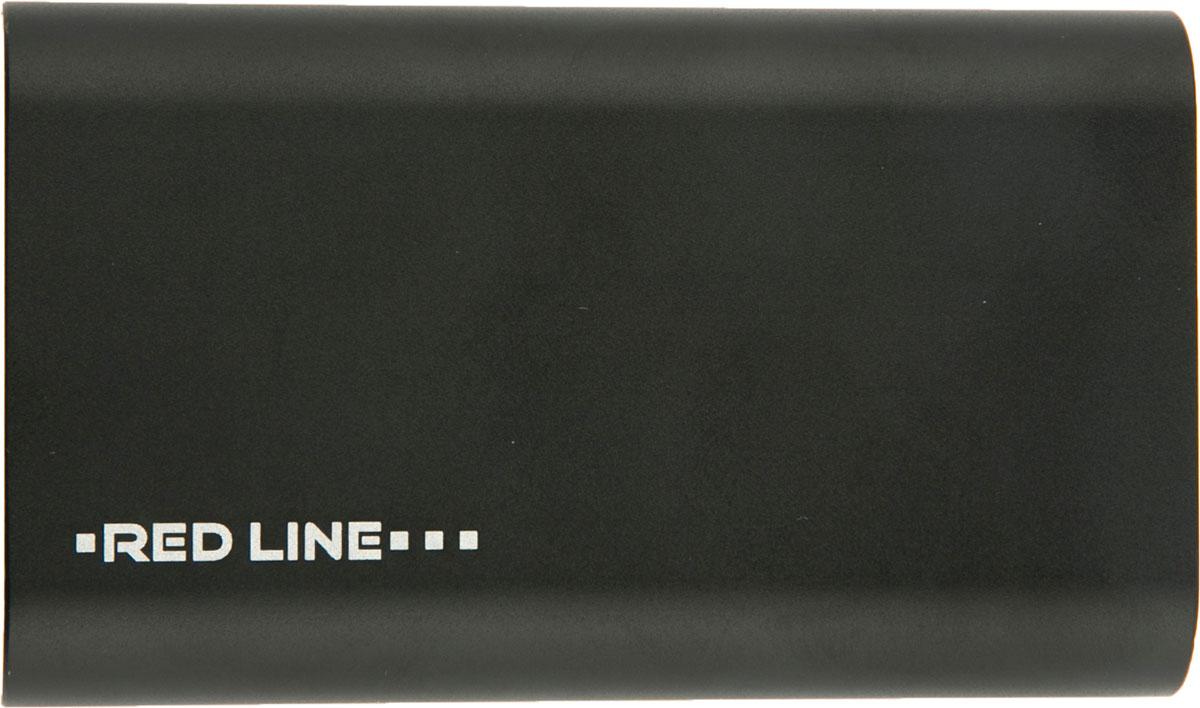 Red Line H14, Black внешний аккумулятор (6 000 mAh)