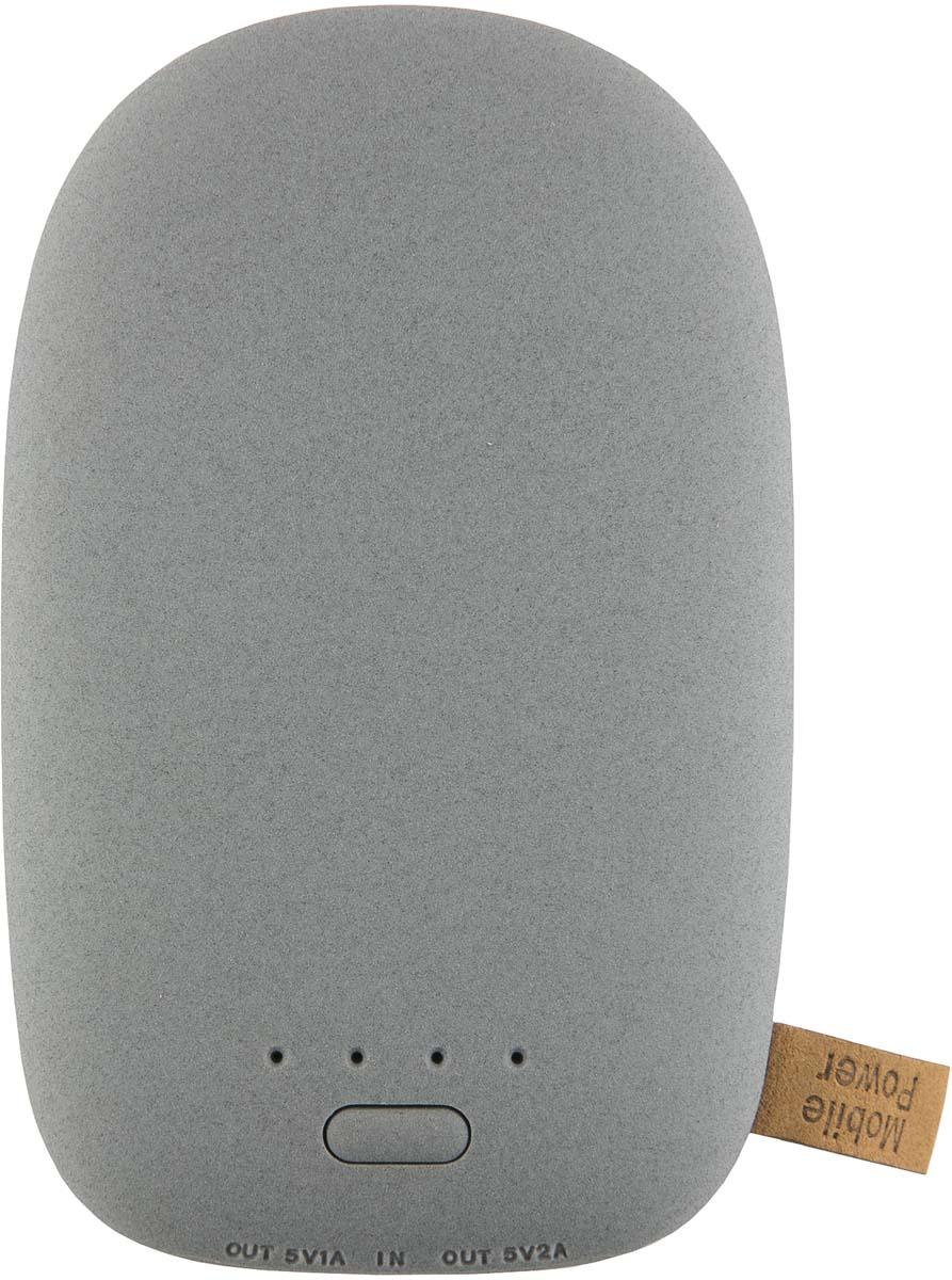 Red Line -8000, Grey внешний аккумулятор (  mAh)