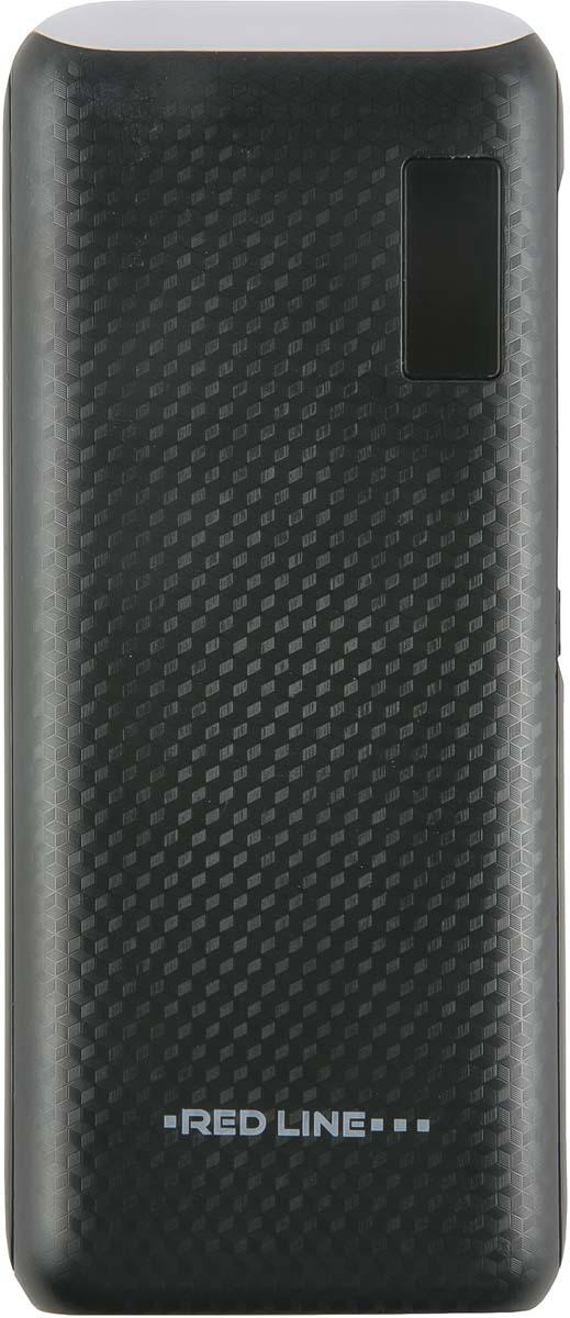 Red Line UK-108, Black внешний аккумулятор (15 000 mAh)