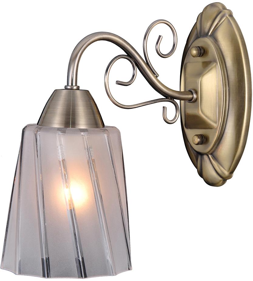 Бра Natali Kovaltseva, 1 х E27, 40W. 75047/1W ANTIQUE75047/1W ANTIQUEКлассический стиль зародился еще в античные времена. Классика вне времени. Такие люстры пользуются особой популярностью среди ценителей изысканности и роскоши. Светильники в стиле классика самый любимый декоративный элемент мировых интерьер-дизайнеров.Светильники данной серии от Natali Kovaltseva имеют очень практичный и функциональный дизайн, отличное качество и простота в эксплуатации. Срок службы этих светильников превышает десятилетие. Размеры: L24 x W12 x H23 cm