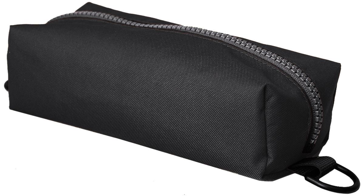 Пенал тактический Tplus, кордура 900, цвет: черный, 20 x 10 x 4 см сумка рыбака tplus 600 цвет олива 36 x 20 x 20 см