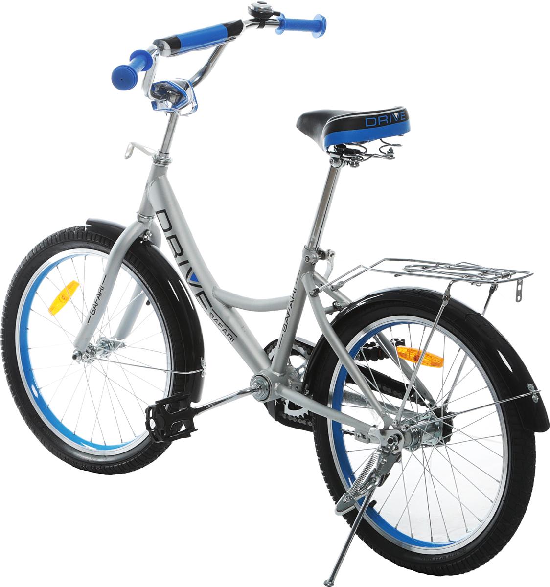 Дети очень любят кататься на велосипеде, а родителей радует активный отдых их чад на свежем воздухе. Ни одна другая игрушка не принесет столько радости и здоровья вашему малышу. Езда на велосипеде способствует укреплению и развитию мышечного корсета ребенка, обогащает ткани кислородом, улучшает кровообращение и обмен веществ. Ваш малыш станет более выносливым и стрессоустойчивым, а значит вырастет и его успеваемость в школе. Поэтому велосипеды не теряют своей актуальности, несмотря на появление новых развлечений и игрушек.