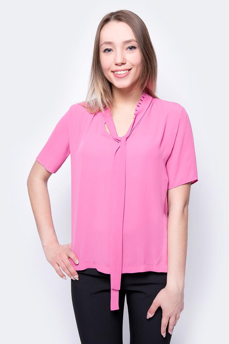 Купить Блузка женская adL, цвет: розовый. 11533804000_983. Размер M (44/46)