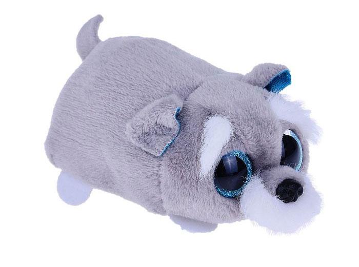 TY Мягкая игрушка Щенок Jack 10 см мягкая игрушка мягкие игрушки ty мягкая игрушка