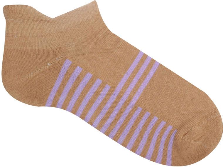 Носки женские Akos, цвет: бежевый. C14 A29 9. Размер 38/40C14 A29 9