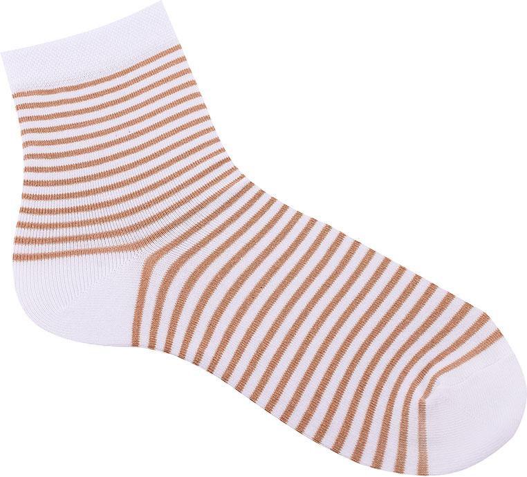 Носки женские Akos, цвет: белый. C3 A100 8. Размер 38/40 кроссовки женские saucony ride 10 цвет белый красный серый s10373 8 размер 9 5 40 5