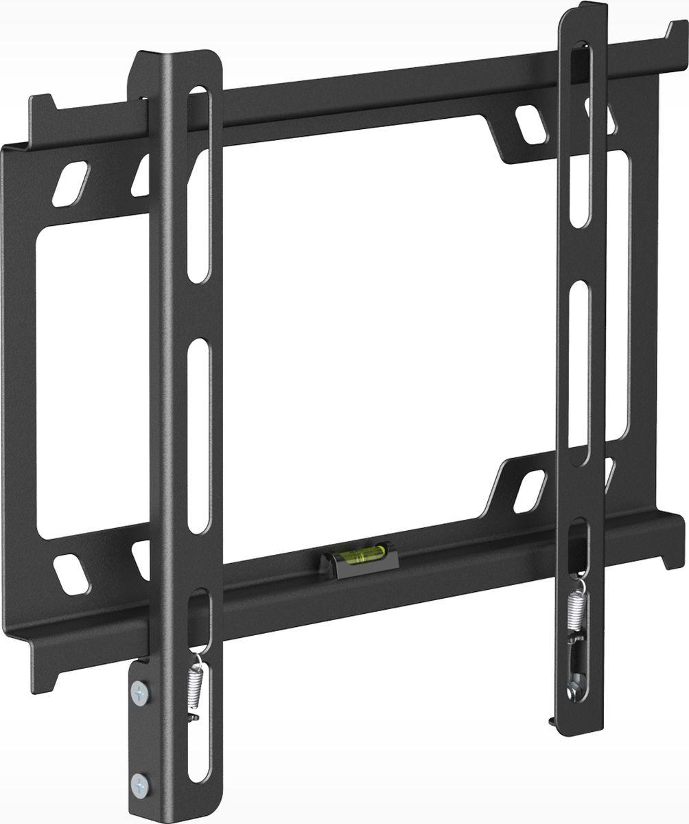 Holder LCD-F4614-B, Black кронштейн для ТВ