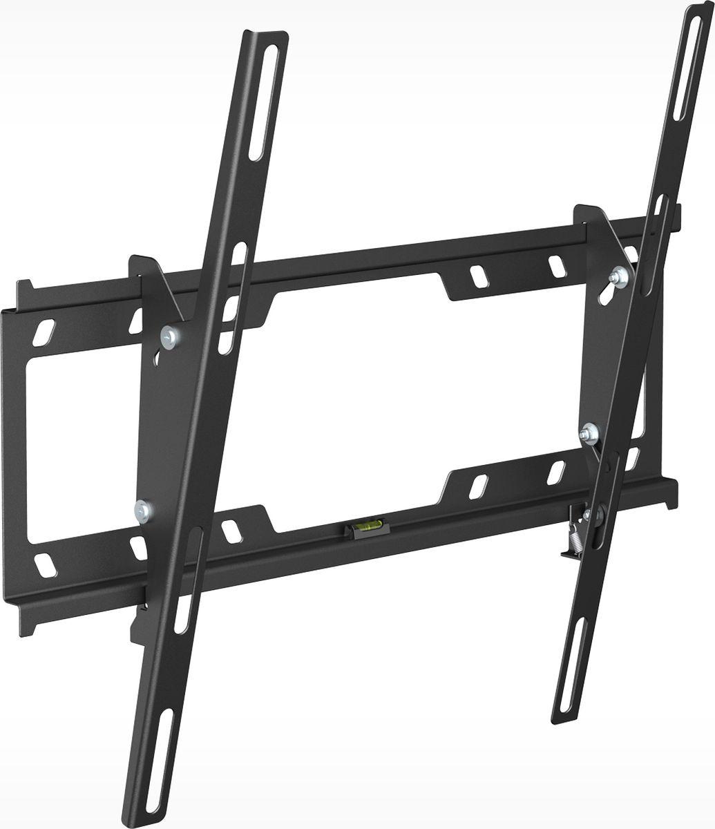 Holder LCD-T4624-B, Black кронштейн для ТВ