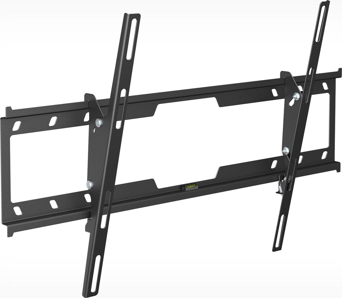 Holder LCD-T6628-B, Black кронштейн для ТВ