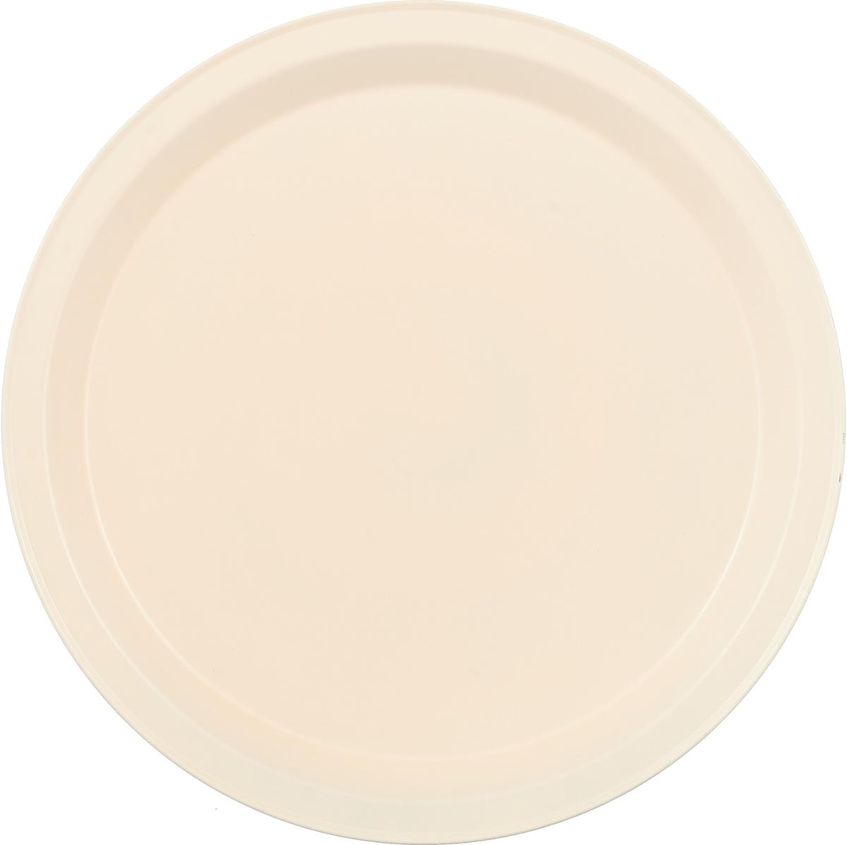 Форма для пиццы Доляна Флери. Пицца, с керамическим покрытием, цвет: оранжевый, бежевый, 26 х 1 см2395150_оранжевый, бежевыйФорма для пиццы Доляна Флери. Пицца, с керамическим покрытием, цвет: оранжевый, бежевый, 26 х 1 см