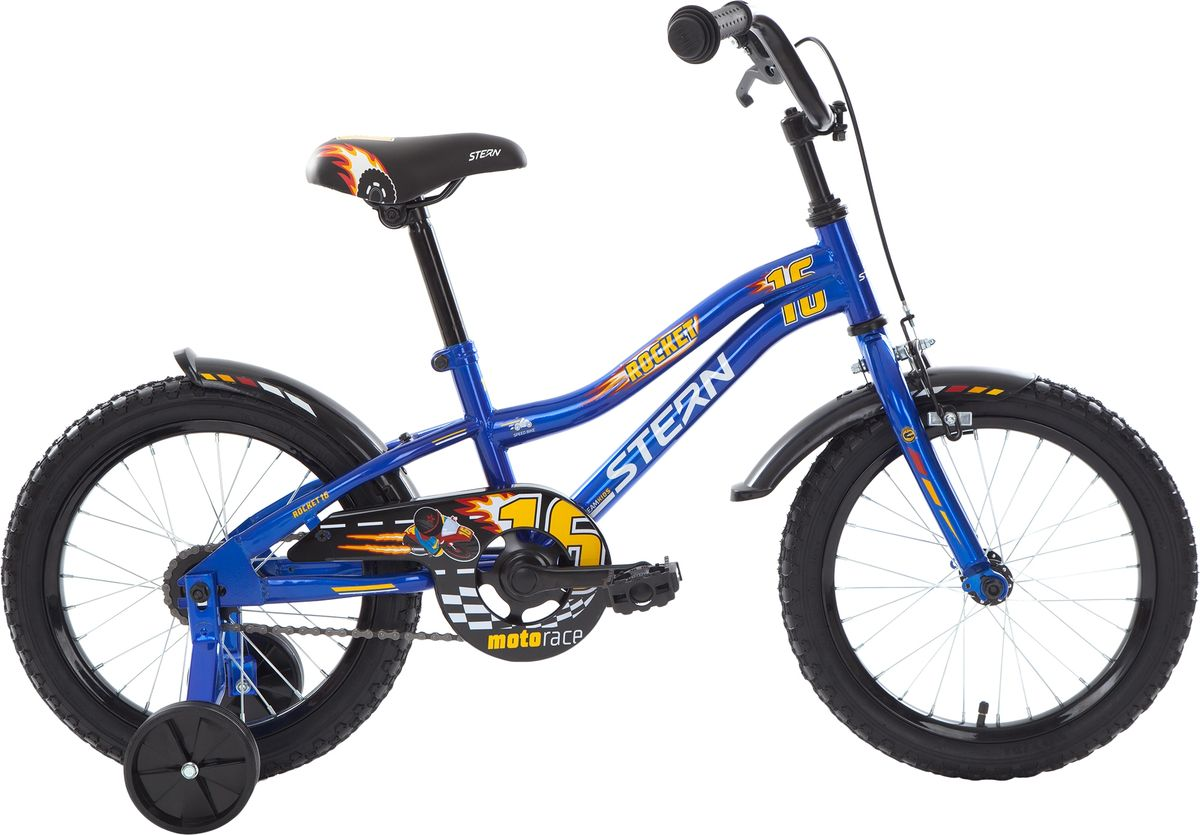 Велосипед детский Stern