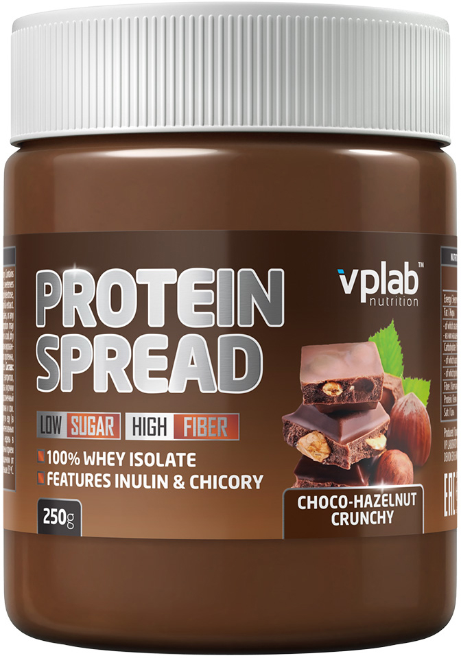 Шоколадная паста VP Laboratory