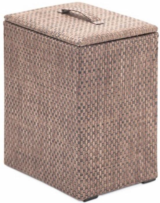 """Корзина универсальная """"Casy Home"""" изготовлена из текстилена, современного безопасного материала, обладающего хорошей воздухопроницаемостью, высокой прочностью и износостойкостью, не впитывающего влагу и запахи. Контейнер имеет сборно-разборный каркас из натуральных буковых реек с экологически чистым влагостойким покрытием. Сборка и разборка корзины не требует использования инструмента. Инструкция по сборке прилагается. Размер в собранном виде: 27 х 20 х 33 см. Размер в разобранном виде: 27 х 20 х 7 см."""
