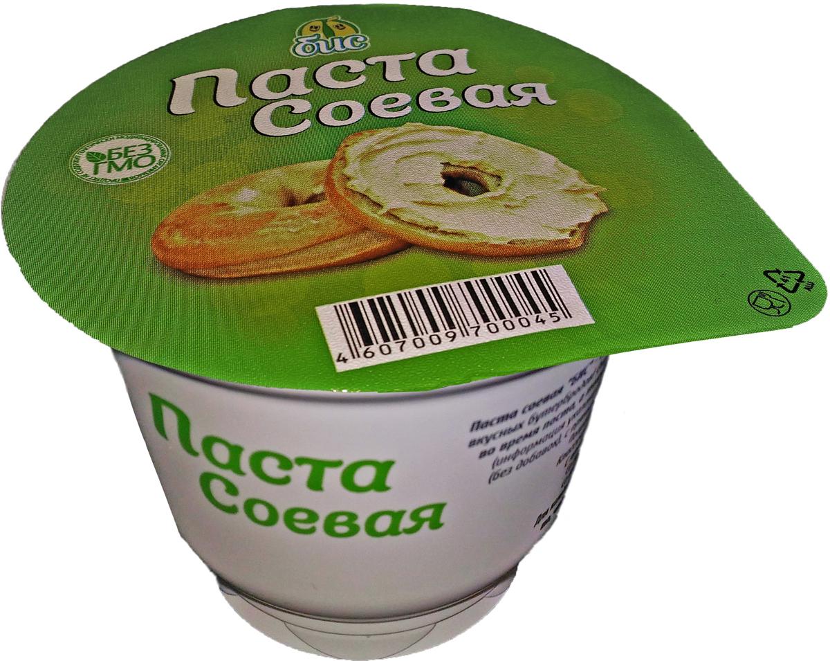 Боб и Соя Паста соевая 25%, 250 г паста соевая weishenhe кочудян 500 мл экономичная упаковка