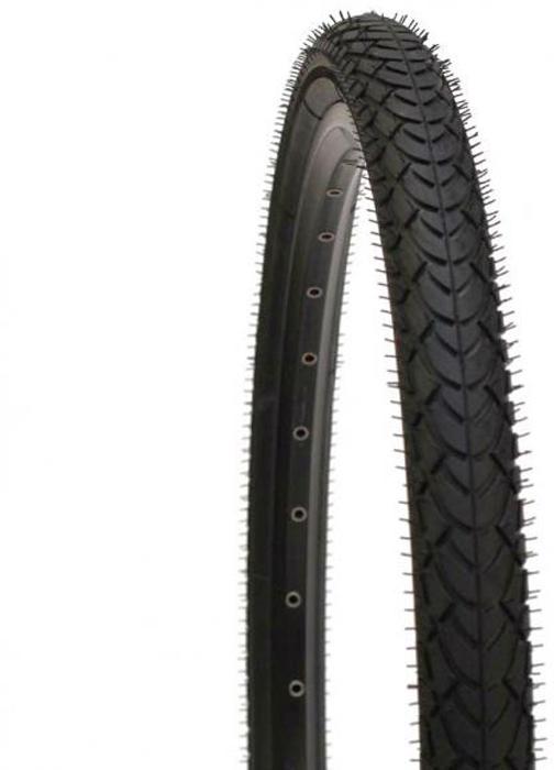 Покрышка велосипедная Mitas V41 Walrus, цвет: черный, 26 x 1,75 - 2