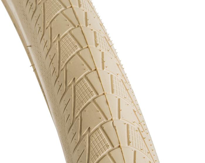 Покрышка велосипедная Mitas V99 Cityhopper, цвет: кремовый, 28 x 2,00 svart crown svart crown abreaction lp cd