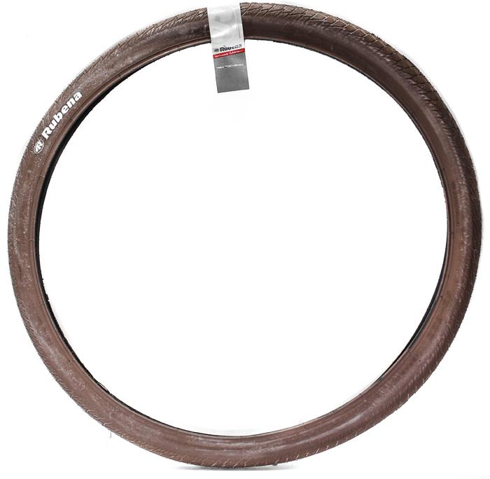 Покрышка велосипедная Mitas V99 Cityhopper, цвет: коричневый, 28 x 2,00