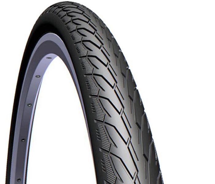 Покрышка велосипедная Mitas V66 Flash, цвет: черный, 26 x 1,75 - 2,00 велосипедная покрышка mitas 26x1 9 50 559 blade v83 classic