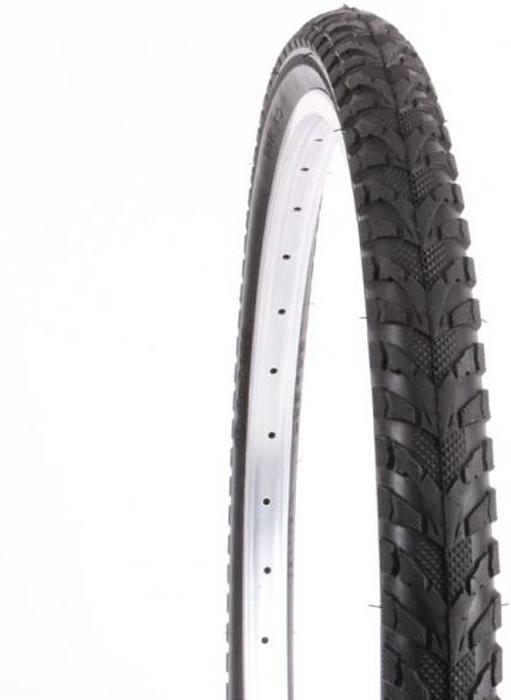 Покрышка велосипедная Mitas V67 Dart, цвет: черный, 26 x 1,90