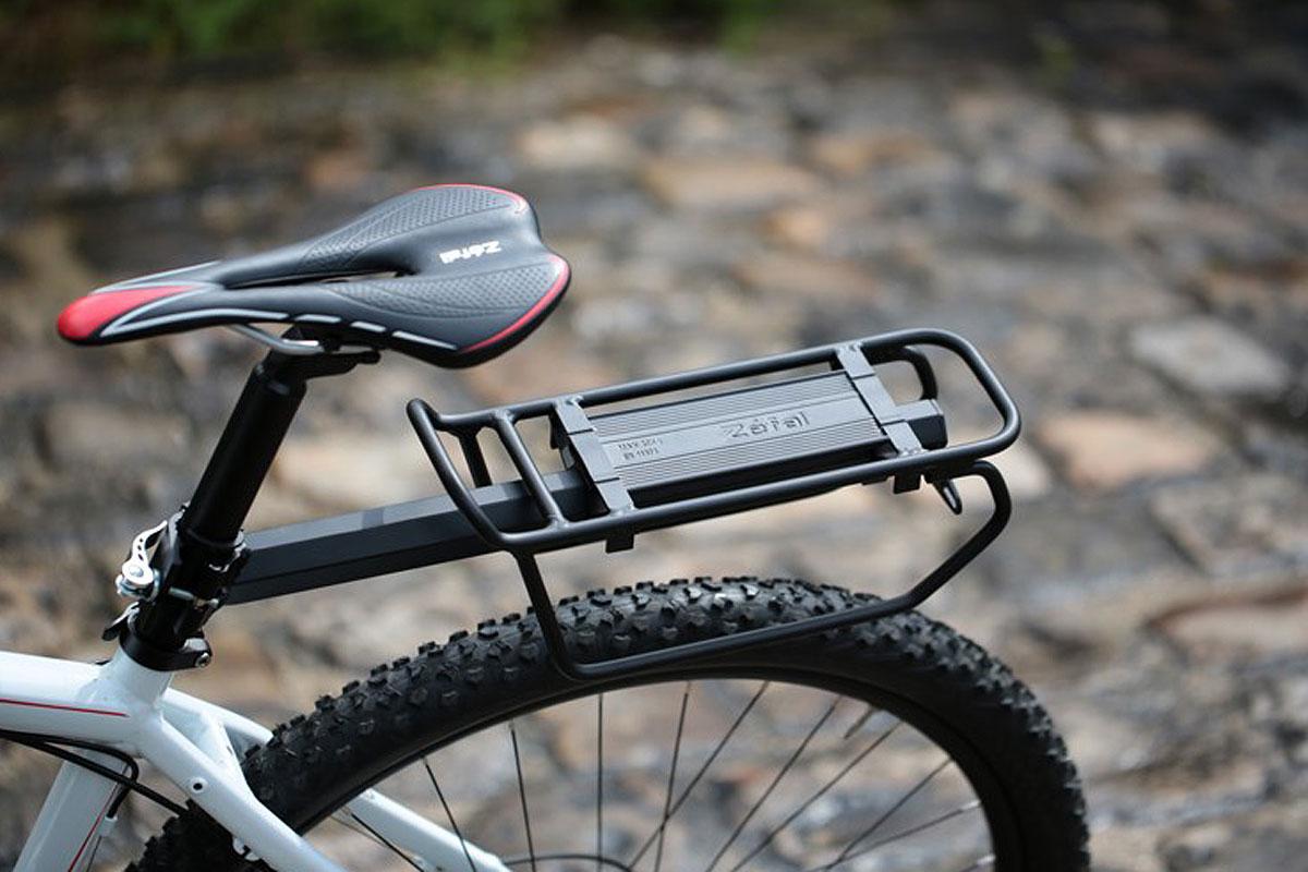 Багажник для велосипеда Zefal