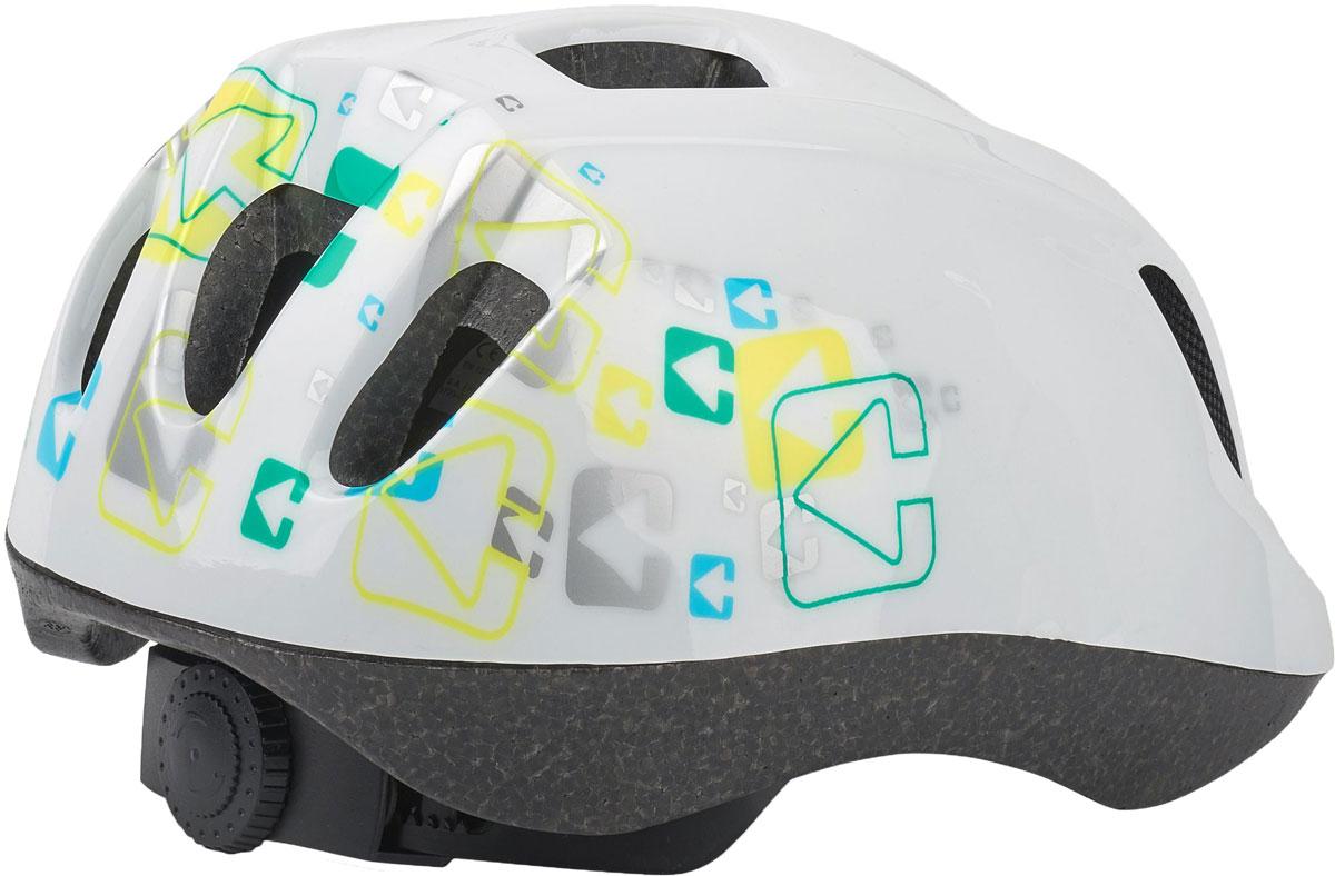 Под ярким и запоминающимся дизайном, который обязательно понравится вашим детям, скрывается прочная и лёгкая конструкция c улучшенной защитой затылка. Девиз Bobike – просто безопасно! 9 вентиляционных отверстий обеспечивают великолепную циркуляцию воздуха. Каждое вентиляционное отверстие закрыто противомоскитной сеткой, защищая голову от летящих жуков. Шлем имеет регулировку размера для идеальной подгонки посадки шлема под голову вашего ребёнка и светоотражающую наклейку на затылке, увеличивающую заметность ребёнка на дороге.• 6 неповторимых дизайнов• 9 вентиляционных отверстий• Регулировка размера на затылке• Светоотражающай элемент, для лучше заметности на дороге• Возраст от 5 лет• Размер S: от 52 до 56 см• Вес: 235 г.