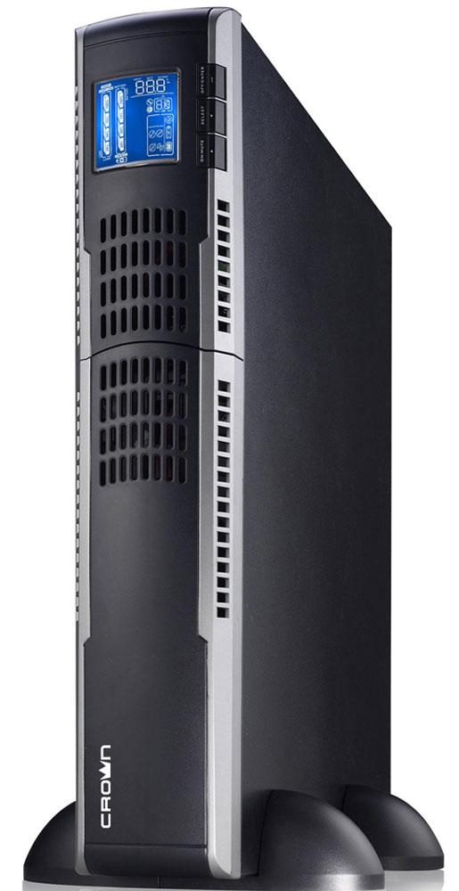Crown Micro CMUOA-300X-1.5K 1500VA/1350W ИБП crown micro cmu sp1200iec usb 1200va 720w ибп
