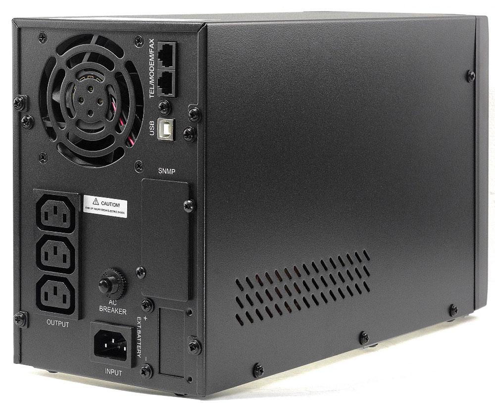 Crown Micro CMUS-610 1000VA/800WИБП Crown Micro