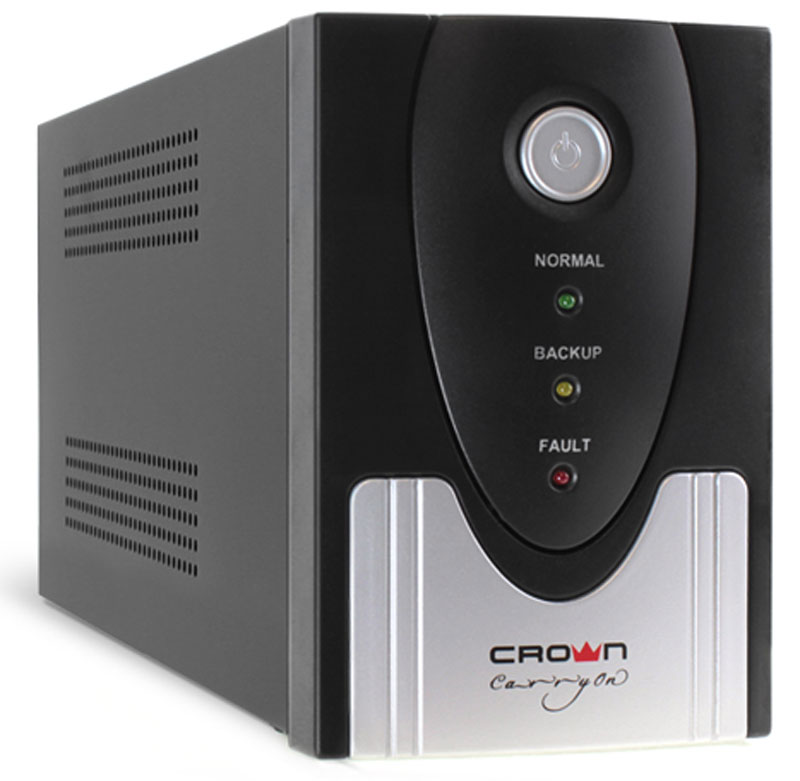 цена на Crown Micro CMU-SP800 COMBO SMART 800VA\450W ИБП