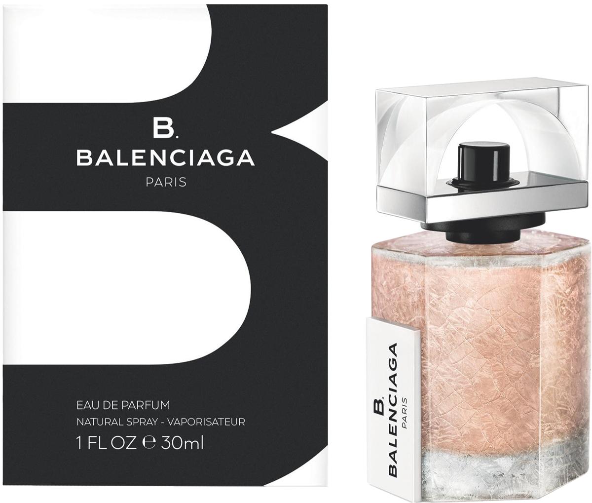 Balenciaga B. Парфюмерная вода женская, 30 мл
