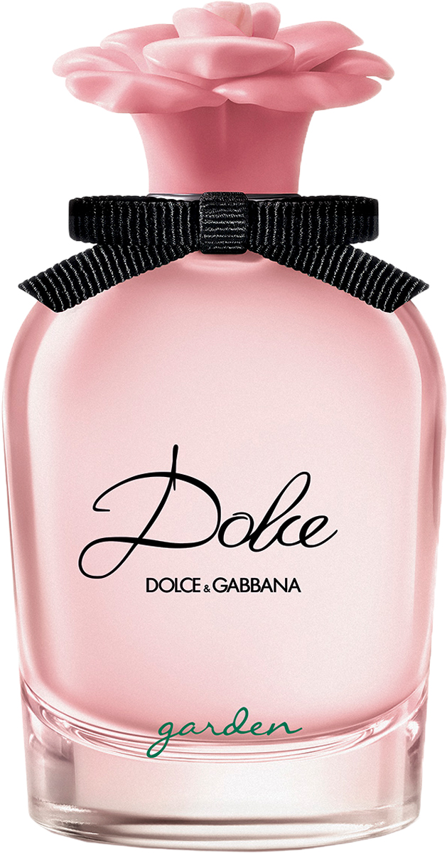Dolce&Gabbana Dolce Garden Парфюмерная вода женская, 75 мл