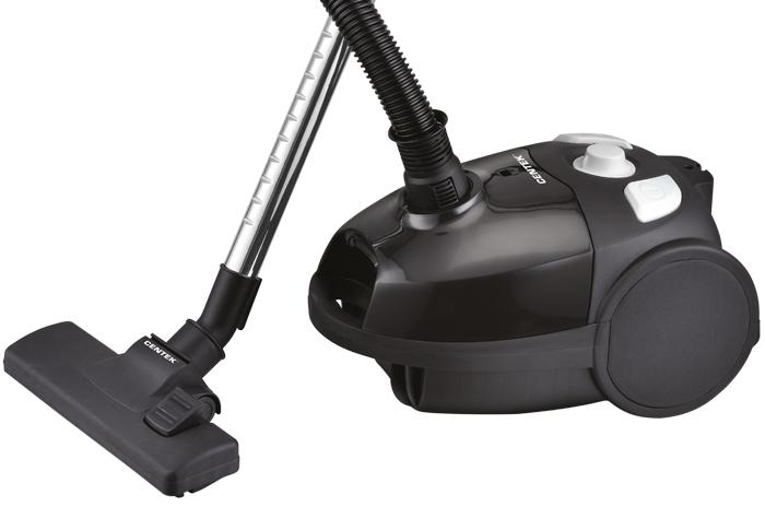 Centek CT-2514, Black пылесос мультиварка centek ct 1496 black steel