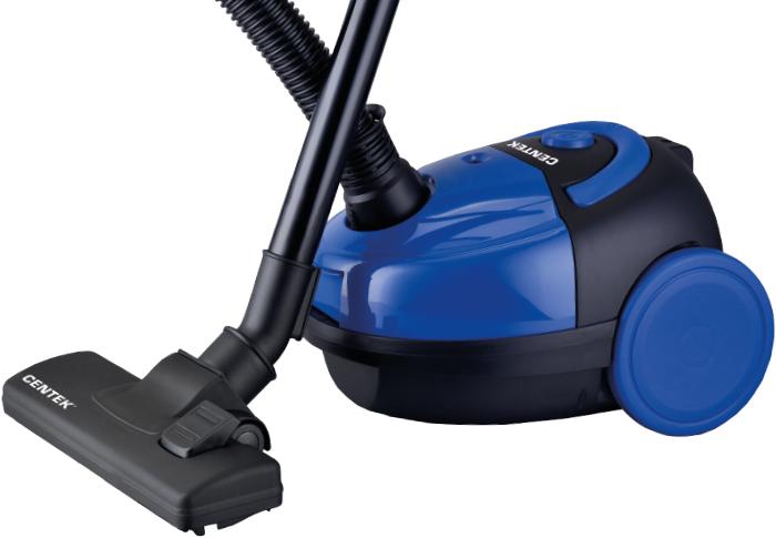 Centek CT-2518, Blue Black пылесос мультиварка centek ct 1496 black steel