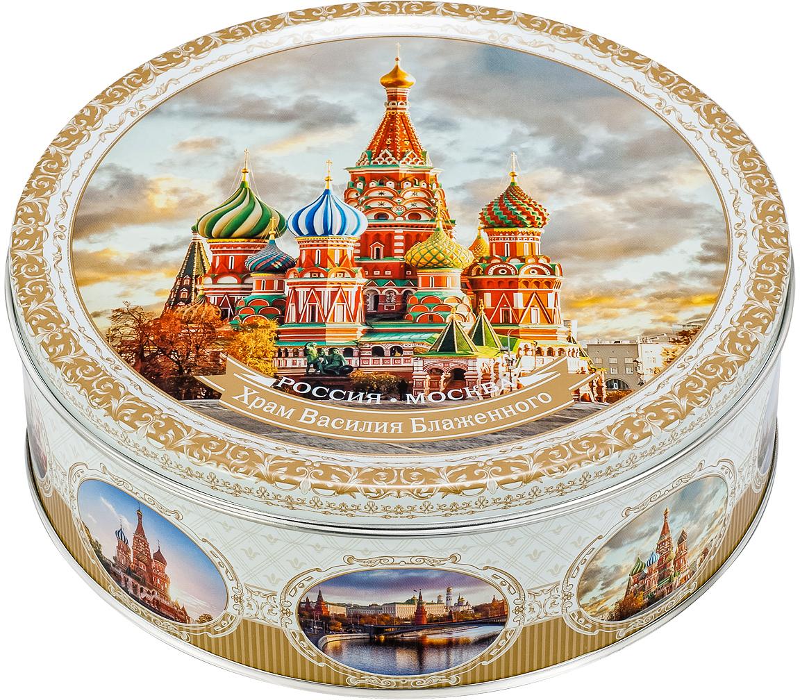 Regnum Москва Храм печенье сдобное с сахаром , 400 г