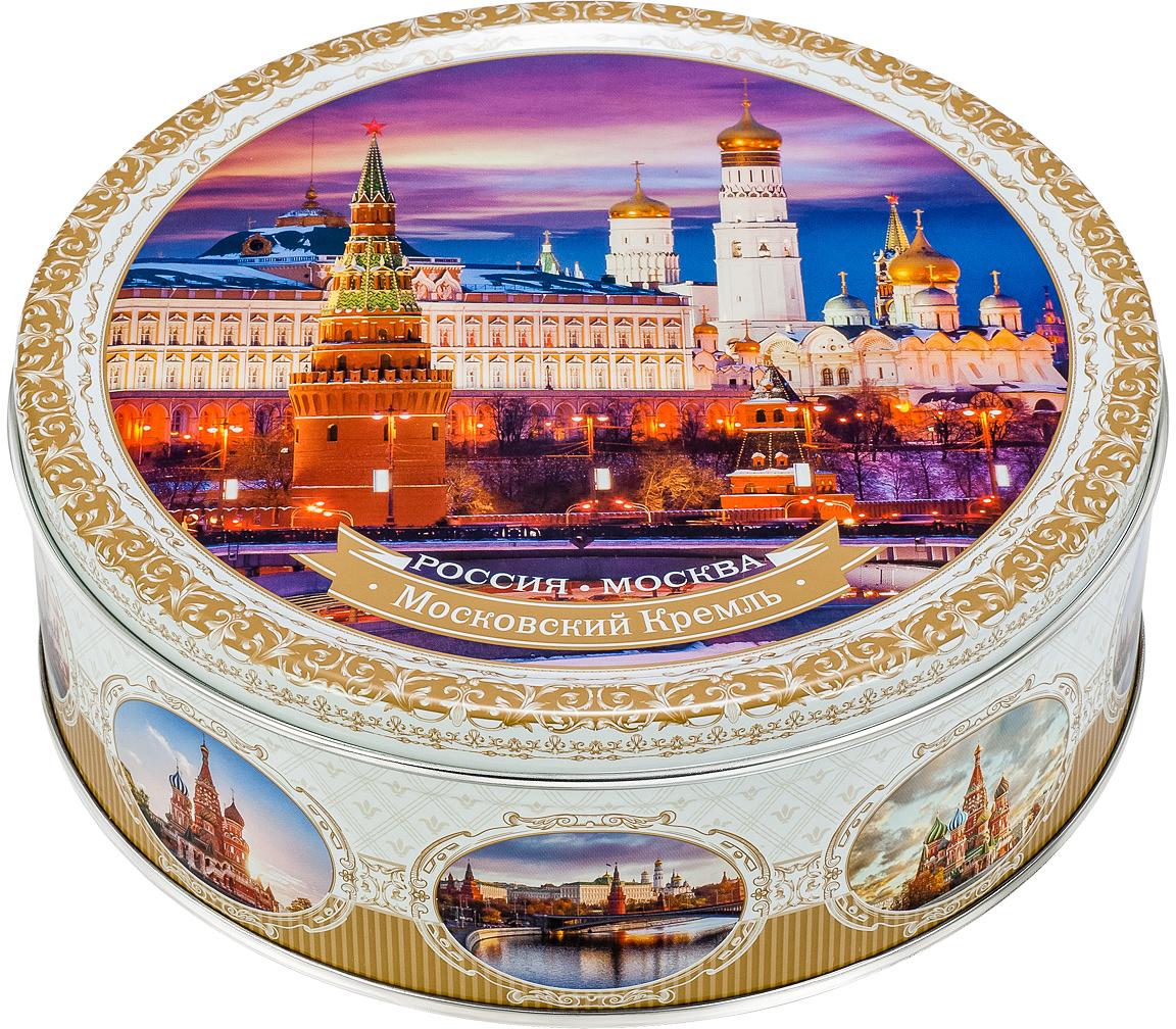 Regnum Москва Кремль печенье сдобное с сахаром , 400 г